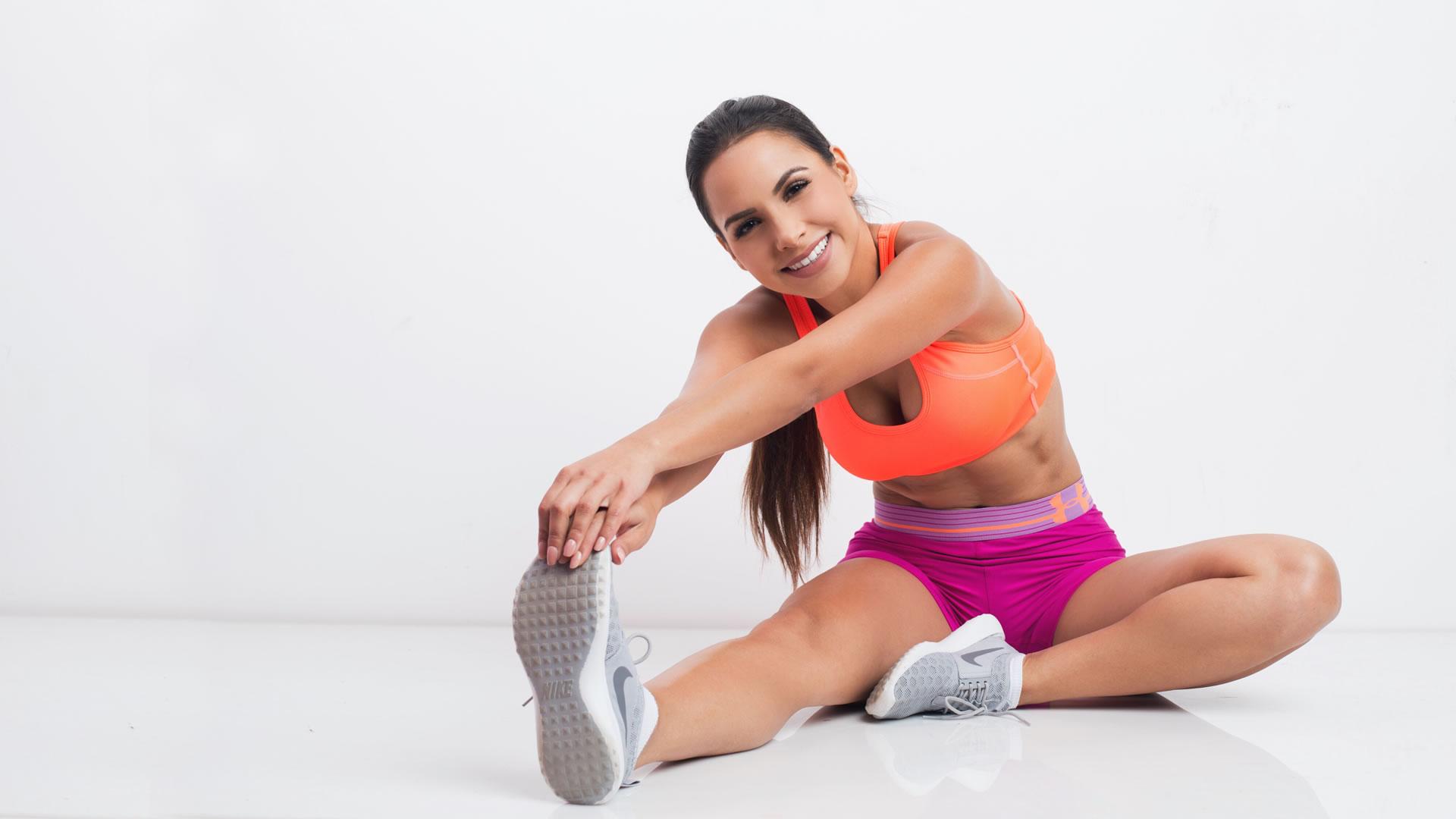 Lisa Morales Fitness