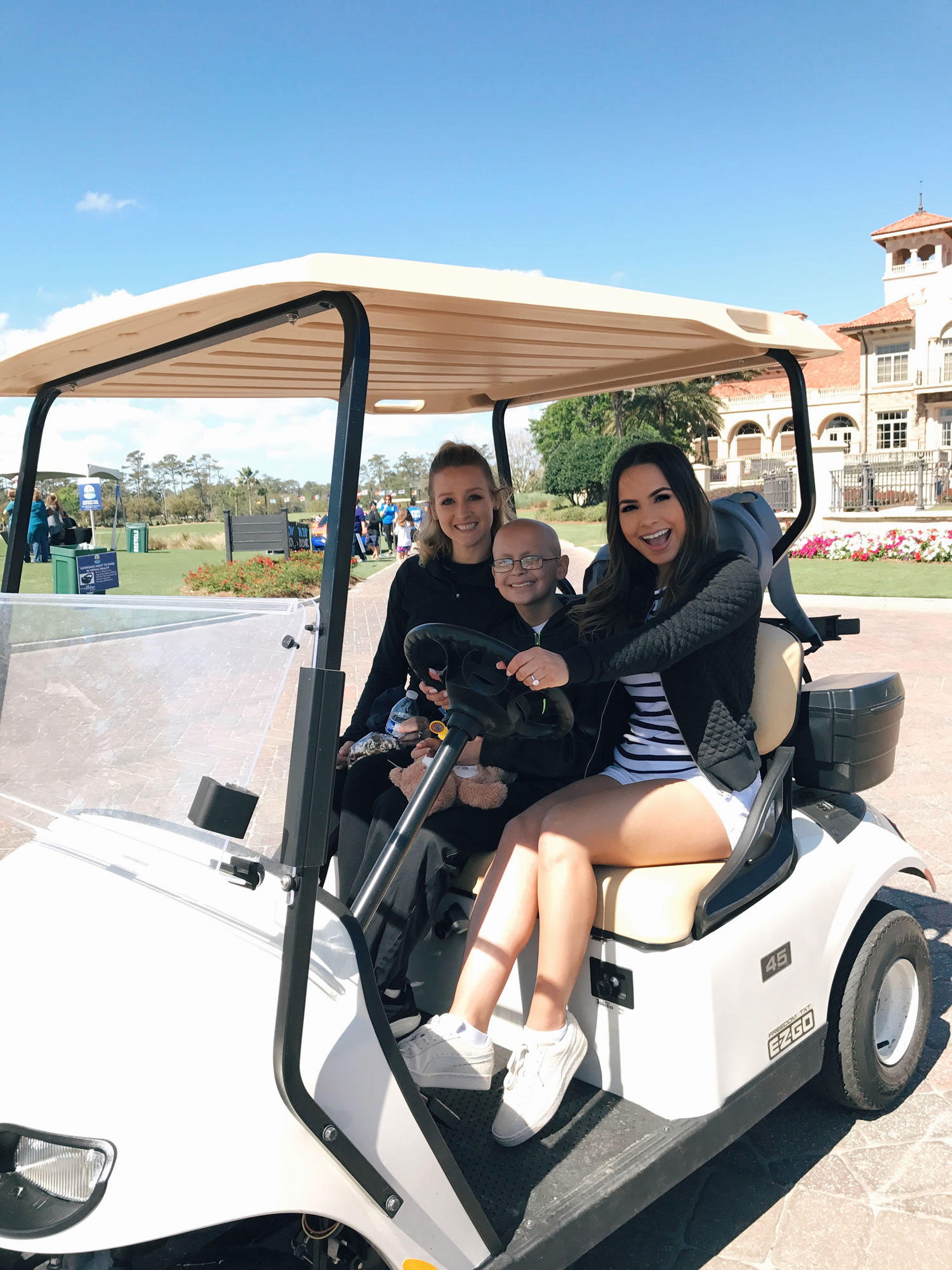 lisa-morales-tim-tebow-golf-classic-3